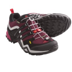 Adidas Outdoor Terrex Fast X Gore-Tex® Shoes - Waterproof (For Women)