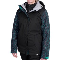 Ride Snowboards Broadview Jacket - Insulated (For Women)