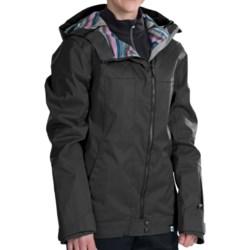 Ride Snowboards Seward Jacket - Waterproof (For Women)