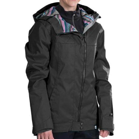 Ride Snowboards Seward Jacket - Waterproof (For Women)