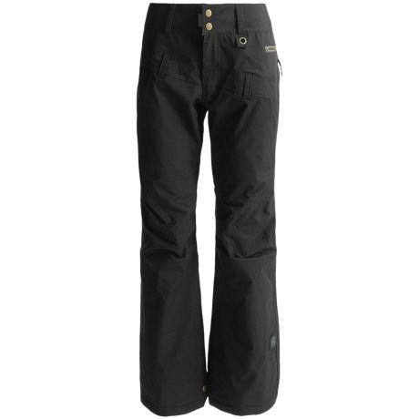 Ride Snowboards Wasted Snowboard Pants (For Women)