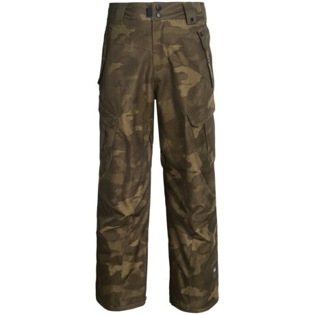 Ride Snowboards Belltown Pants - Waterproof (For Men)