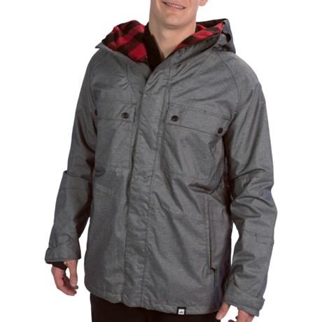 Ride Snowboards Rainier Jacket - Waterproof, Insulated (For Men)