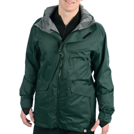 Ride Snowboards Union Jacket - Waterproof (For Men)
