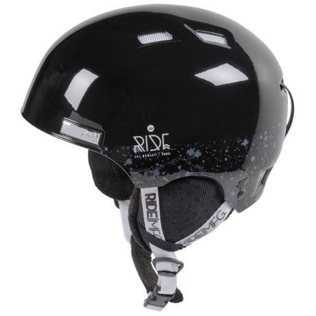 Ride Snowboards Vogue Helmet (For Women)