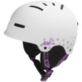 Ride Snowboards Pearl Helmet (For Women)