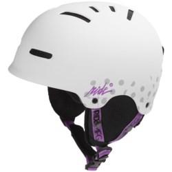 Ride Snowboards Pearl Helmet (For Women)