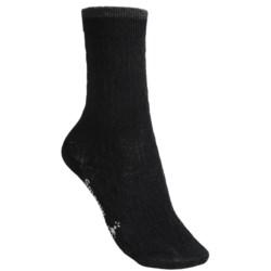 SmartWool Trellis Socks - Merino Wool, Crew (For Women)