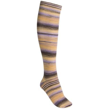 b.ella Sirri Knee-High Socks - Extrafine Merino Wool (For Women)