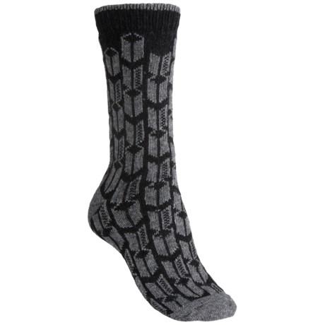 b.ella Dana Metro Crew Socks (For Women)