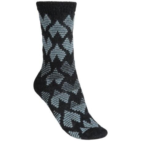 b.ella Reina Crew Socks (For Women)