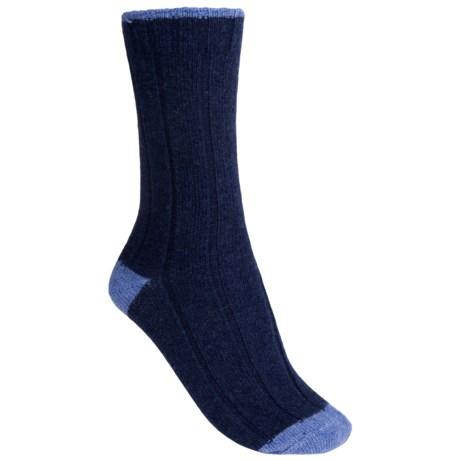 b.ella Nelly Crew Socks (For Women)