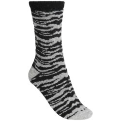 b.ella Catalina Crew Socks (For Women)