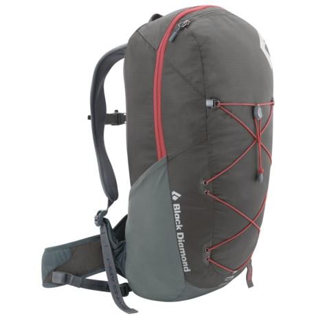 Black Diamond Equipment Chase Backpack (For Women)
