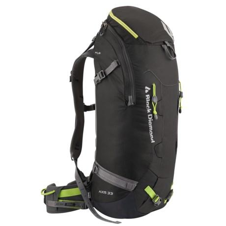 Black Diamond Equipment Axis 33 Backpack