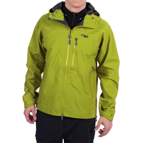Outdoor Research Mentor Jacket - Waterproof (For Men)