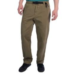 Gramicci Flannel-Lined Rockin' Sport Pants - UPF 50 (For Men)