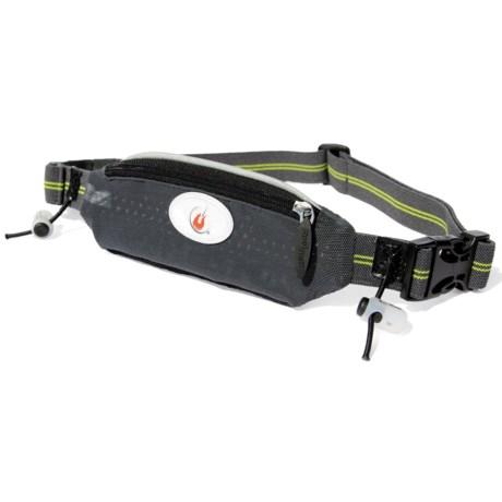 FuelBelt Rock-N-Roll Super Stretch Race Waistpack