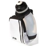 FuelBelt Sprint Palm Holder with Pocket - 10 fl.oz.
