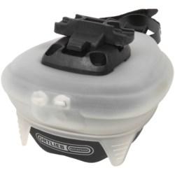 Ortlieb Mudracer Saddle Bag - Waterproof, Medium