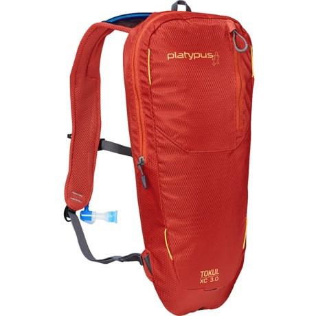 Platypus Tokul XC 3.0 Hydration Pack - 70 fl.oz.