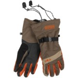 Outdoor Research Ambit Touch-Screen Gloves - Waterproof, Insulated (For Men)