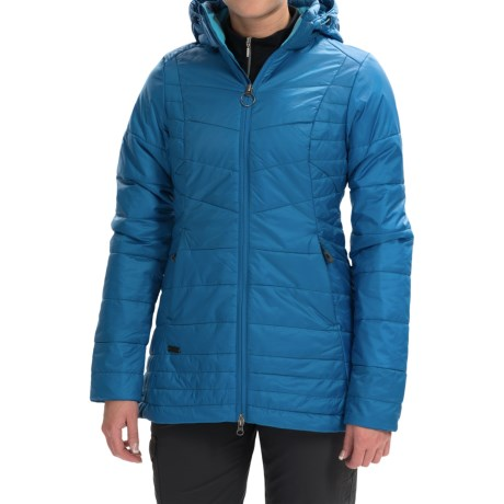 Outdoor Research Breva Parka - Insulated (For Women)