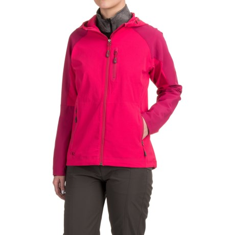 Outdoor Research Ferrosi Jacket (For Women)