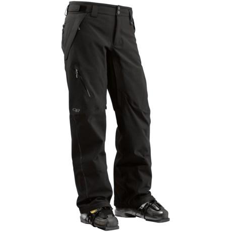 Outdoor Research Vanguard Gore-Tex® Snow Pants - Waterproof (For Women)