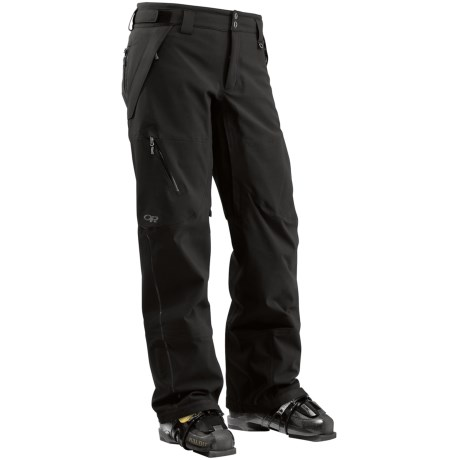 Outdoor Research Vanguard Gore-Tex® Snow Pants - Waterproof (For Women)