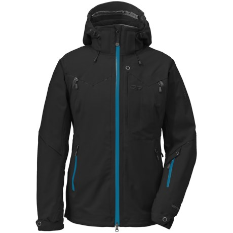Outdoor Research Vanguard Gore-Tex® Jacket - Waterproof (For Women)