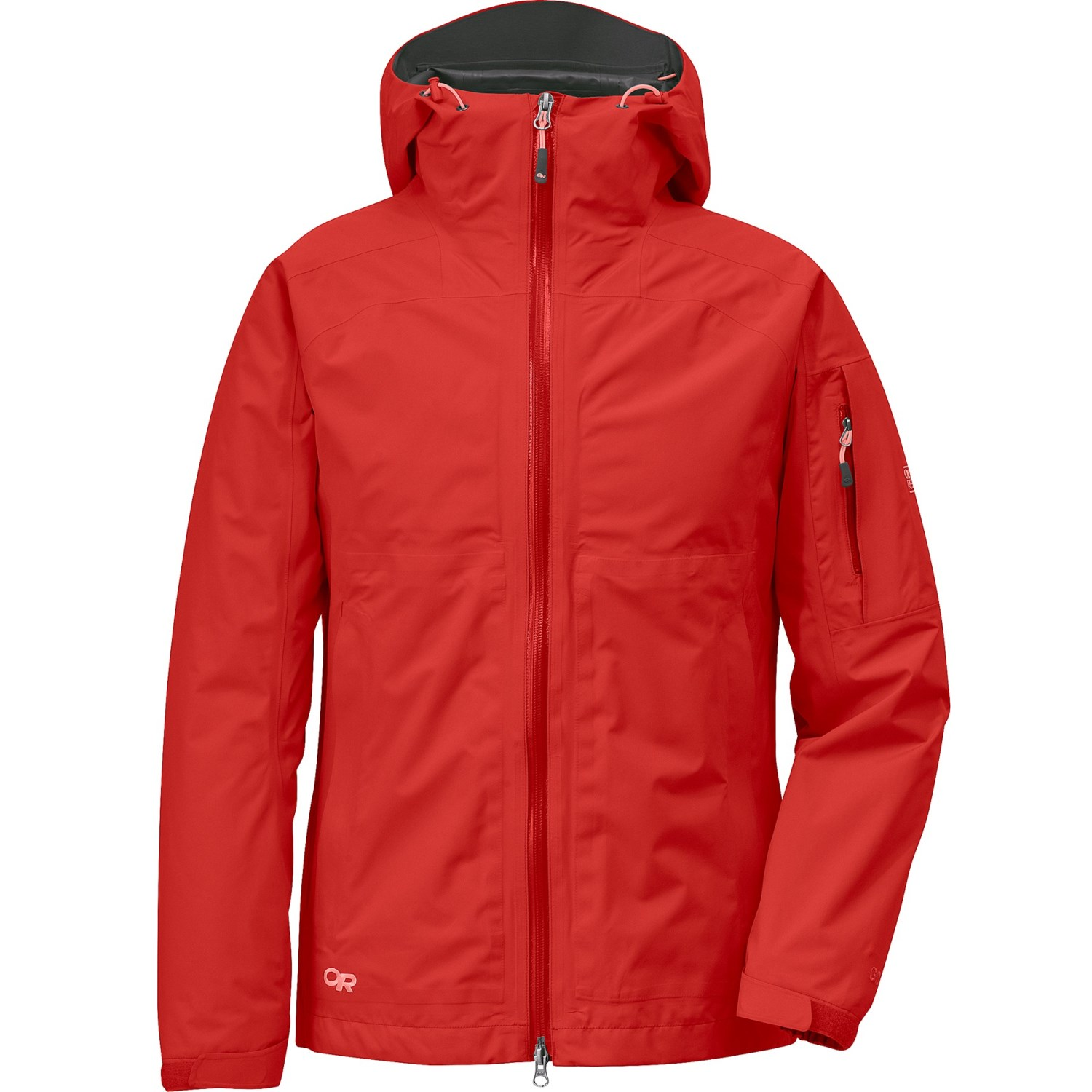 Outdoor Research Aspire Gore Tex 174 Jacket For Women 7015t