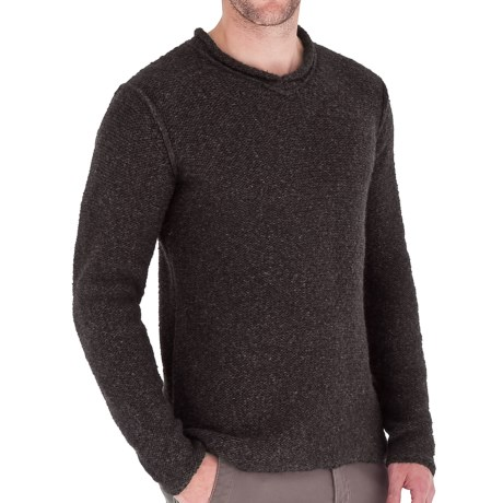 Royal Robbins Scotia Sweater - V-Neck (For Men)