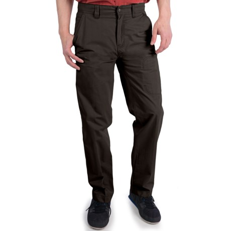 JKL Utility Cargo Pants (For Men)