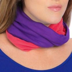 Buff Polar  Reversible Headwear - Fleece (For Men and Women)