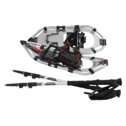 "Yukon Charlie's Pro II Snowshoe Kit - 21"" (For Women)"