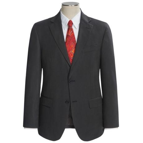 Holbrook Stripe Suit (For Men)