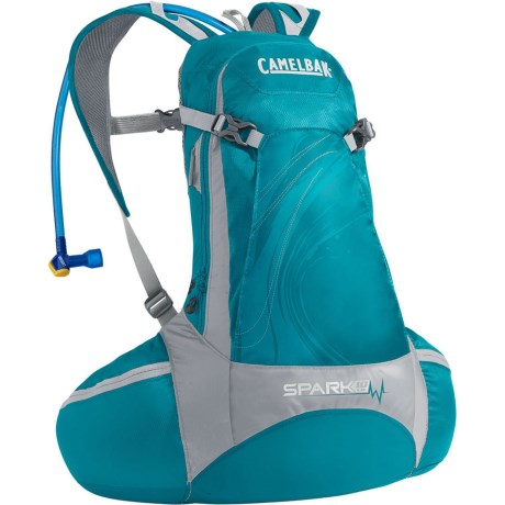 CamelBak Spark 10 LR Hydration Pack- 70 fl.oz. (For Women)