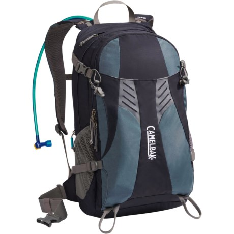 CamelBak Alpine Explorer Hydration Pack - 100 fl.oz.