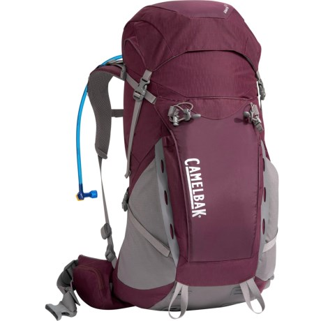 CamelBak Vista FT Hydration Backpack - 100 fl.oz. (For Women)