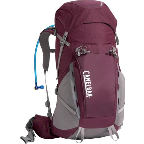 CamelBak Vista FT Hydration Backpack - 100 fl.oz. (For Women)