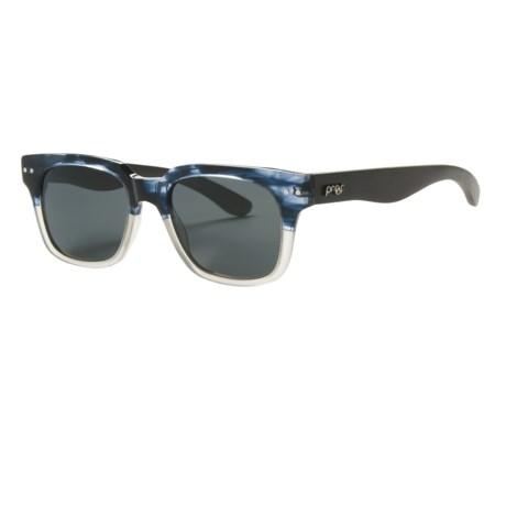 Proof Eyewear Pledge Sunglasses