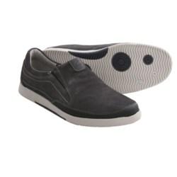 Clarks Vulcan Remus Shoes - Slip-Ons (For Men)