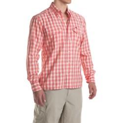 Simms Big Sky Shirt - UPF 50+, Long Sleeve (For Men)