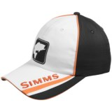 Simms Bass Tech Hat - UPF 50+