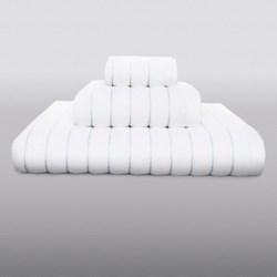 Kasstex Fine Ring-Spun Cotton Bath Towel - 600gsm, Luxury Stitch