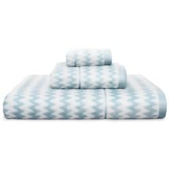 Kassadecor Aztec Chevron Bath Towel - 600gsm Cotton