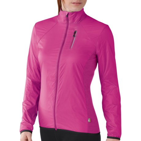 SmartWool PhD Cortina Jacket (For Women)