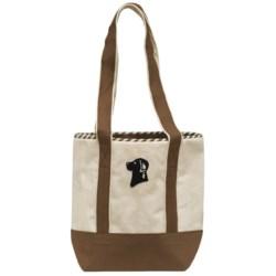 Drew Ann Dunnigan Design Tote Bag - Canvas