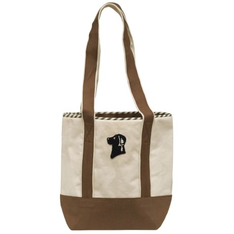 Drew Ann Dunnigan Design Tote Bag - Canvas